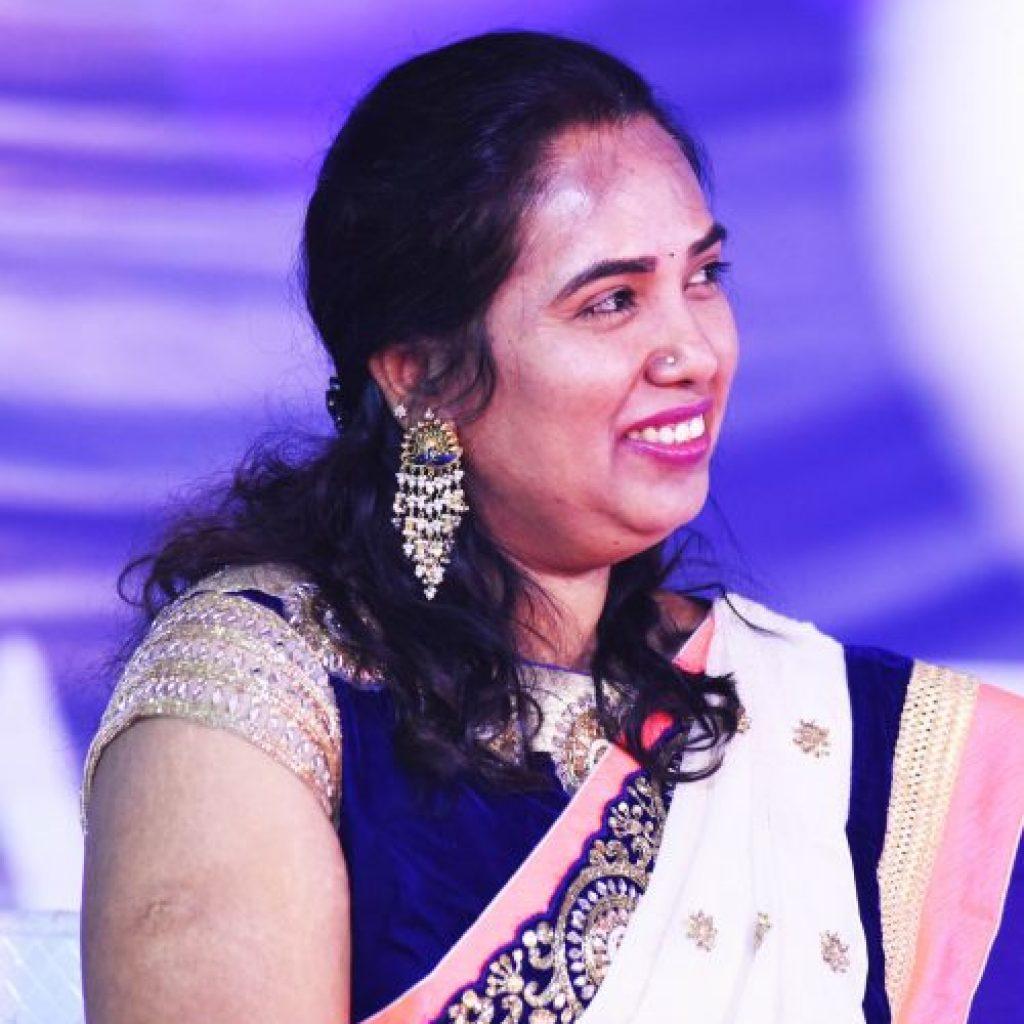 Pallavi Model School Treasurer